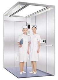 Thang máy bệnh viện 4
